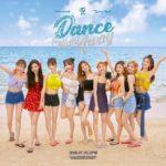 "【KPOP】やっぱりTwiceぐぅ可愛い♡新曲트와이스 ""Dance The Night Away"" 歌詞+カナルビ+和訳"