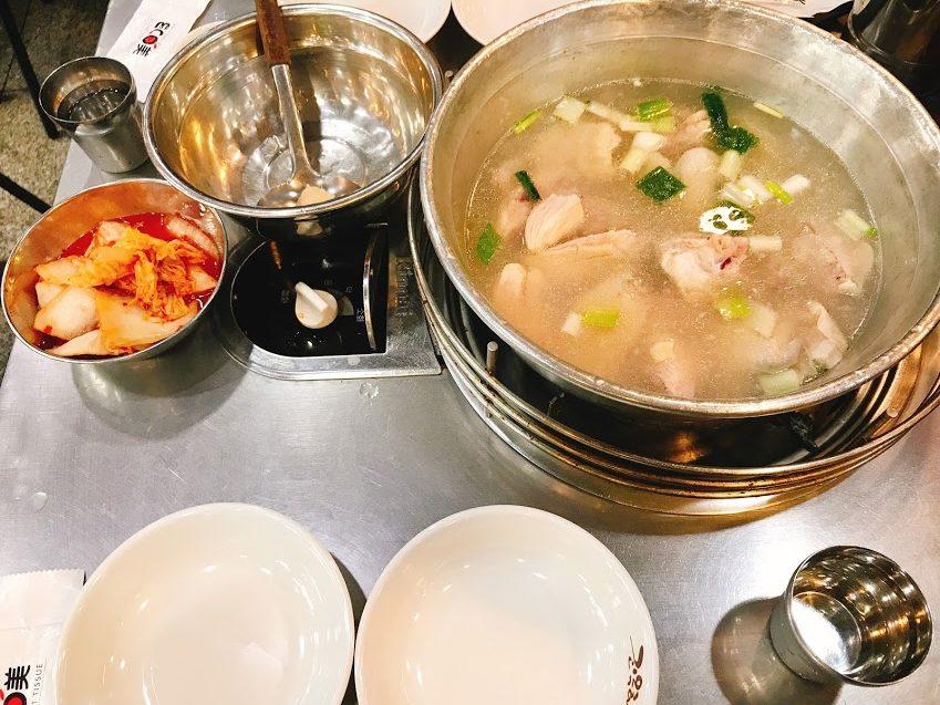 【TRIP】う、噂通り...だと!?陳玉華ハルメ元祖タッカンマリが美味しかった♡