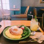 【TRIP】孤独のグルメシリーズ♡延南洞のCafe Buranoでファンシーなブランチを楽しもう♪