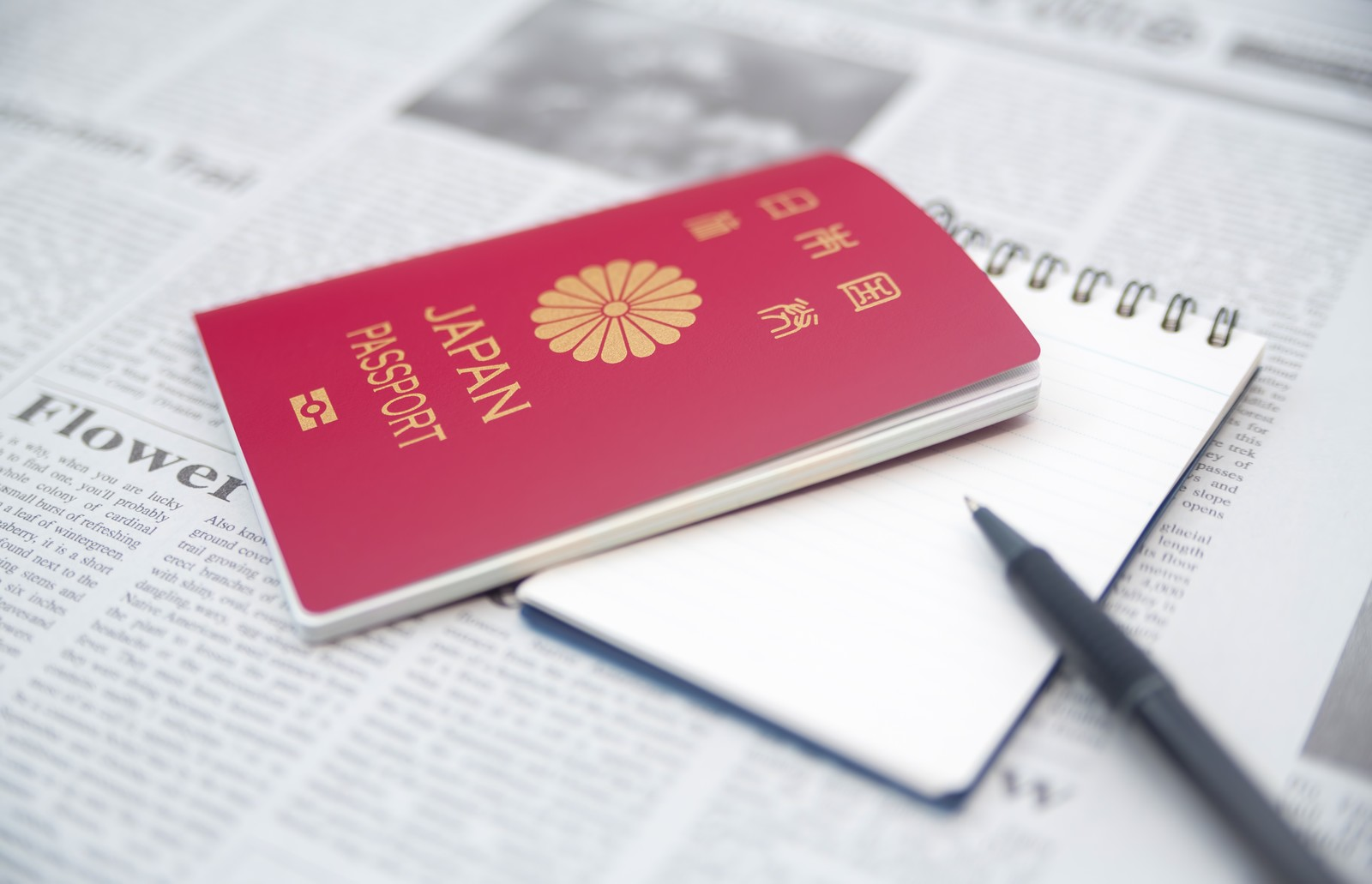 【WH】最新♡韓国ワーホリビザ申請に必要な物をまとめてみた